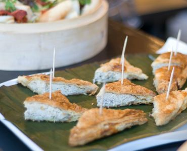 Catering Pate Chaud